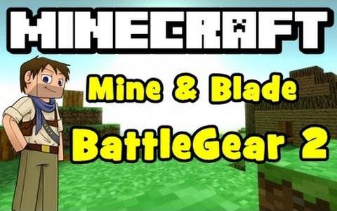 Mine Blade Battlegear 2 Mod For Minecraft 1 9 1 8 9 1 7 10 World Of Minecraft