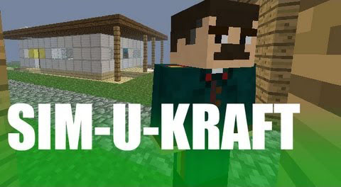 Sim-U-Kraft Mod 1 9/1 8 9/1 7 10 | World of Minecraft