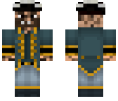 PirateCraft Gunner