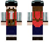 PirateCraft Carpenter