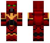 The Blood Angels skin I use