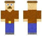 Farmer (My skin)