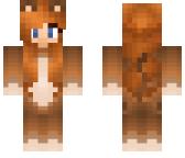 Hamster Skin