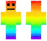Rainbow Ayy Lmao